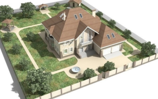 Как правильно выбрать загородный земельный участок для постройки дома