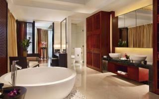Красивая ванная комната – зона абсолютного блаженства в вашем доме