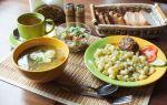 Подборка вкусных первых блюд на обед